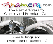 Anamera.com - The Premium Car Portal