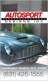 Autosport Designs