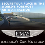 The Harold LeMay Automobile Museum