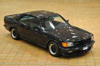 Lot 23 Mercedes-Benz 500 SEC AMG s/n 126.04.412004784 Est. €15,000-25,000 sold €117,600