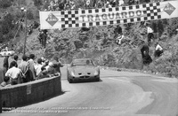 64/may/24 - 6th OA 2nd GT (7'15_36) - Coppa della Consuma hillclimb - Ernesto Prinoth